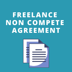 Sample freelance non compete agreement