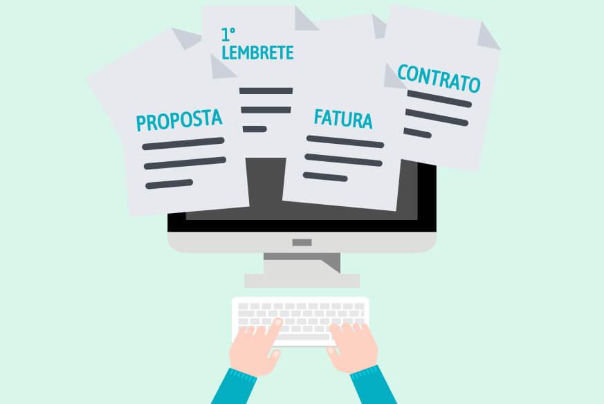 Modelos de documentos que todos os Freelancers Necessitam
