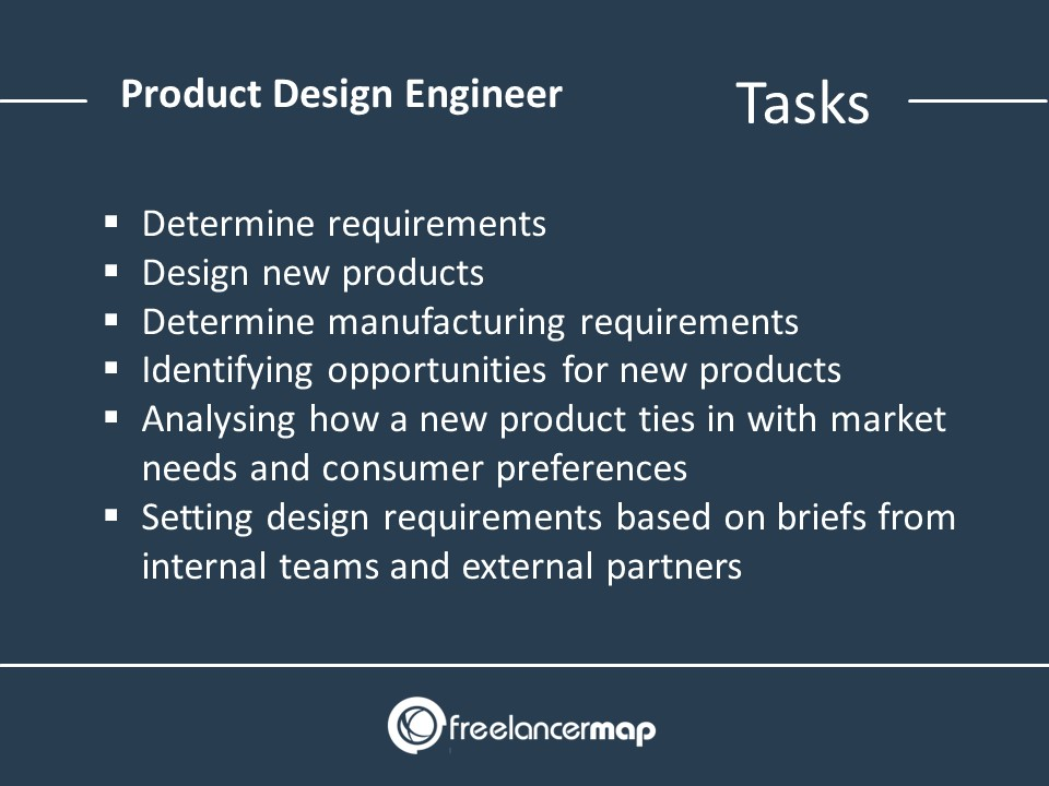 Product Design Engineer