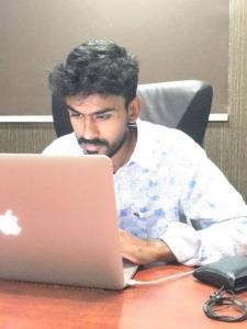 Profileimage by Abdullah Abdullah erfahrener Entwickler von mobilen und Webanwendungen from Hannover