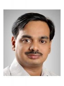 Profileimage by Abhilash GNath SAP MM WM LE EWM Consultant from Chennai