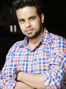 Profileimage by Abhishek Gahlot SAP Basis , Hana Consultant from Pune