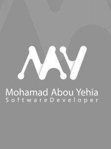 Profileimage by Abou Yehia Fullstack Web Entwickler, spezialisiert in WordPress, Woocommerce, Shopware from WUE