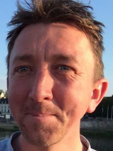 Profileimage by Adam Clayton Support Worker, Proofreader, Translator, English Teacher from StMartin