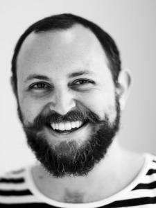 Profileimage by Adam Yasmin UX Designer from