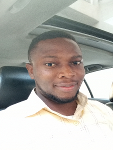 Profileimage by Adegbola Adeyanju ERP software consultant with cognate experience in SAP ByD, B1 software implementation and support. from Lagos