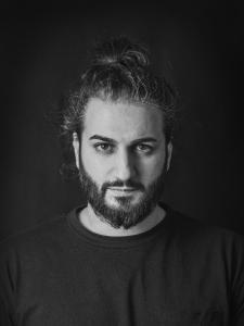 Profileimage by Adem Yaglu Print Design, Packaging Design, Corporate Design, Webdesign, Konzeptionen, Filmmaking, Fotografie from Sinn