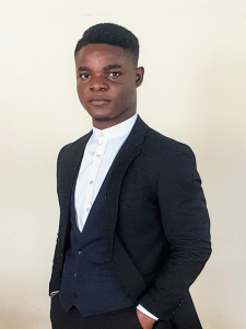 Profileimage by Adeusi Anthony Editor In Chief, Faculty of Law Students Press, General Secretary, National Union of Campus Journalist from