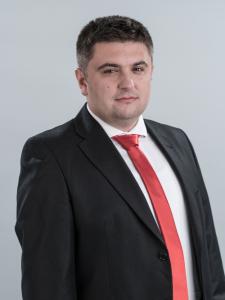Profileimage by Adnan Alicic Senior Java / Javascript Entwickler from Tuzla