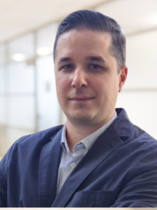 Profileimage by Adrian Bunea Experienced IT Service Management Leader from Bucharest