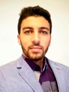Profileimage by Ahmed HADJMOHAMMED .Net software developer from Saida