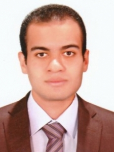 Profileimage by Ahmed Khamis ITSM Consultant HP Service Manager Consultant from Giza
