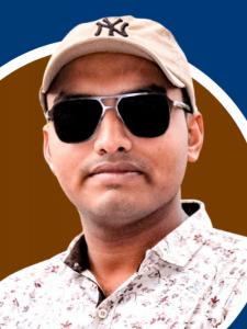 Profileimage by Aj Badhon Digital Marketing Specialist from Dhaka