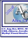 Profile picture by   Independent Sofware Developer. Web and Client/Server