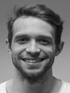 Profileimage by Alexander Maitz Senior Software Engineer from Eggendorf