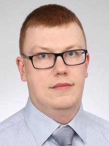 Profileimage by Alexander Nepomniushchyi Web Entwickler from Bachmut