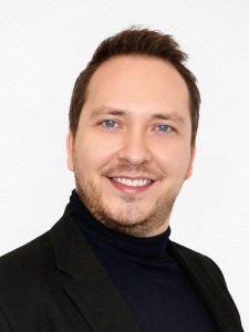 Profileimage by Alexander Schell Web-Entwickler (Frontend) from Mannheim