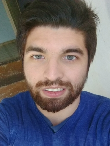 Profileimage by Alexis Porcel Software Engineer  - Backend NodeJS from Cordoba