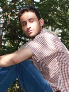 Profileimage by Ali Khakpash Full Stack Back-end Developer from