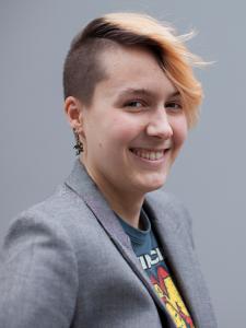 Profileimage by Alina Gottbrecht Game Artist - 3D Media Generalist from Troisdorf