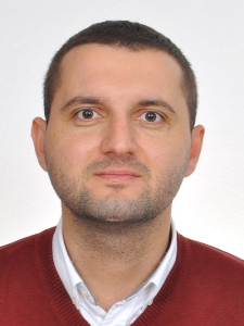 Profileimage by Aljoa upljanin SAP MM Consultant from