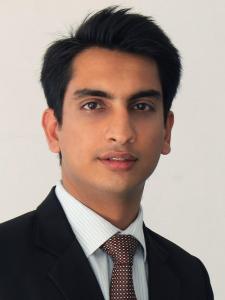 Profileimage by Amar Girdhar SAP WM EWM Consultant from
