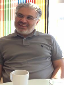 Profileimage by Amin Zagallai Scrum Master / Senior Mobile Developer from Ottawa