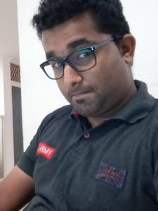 Profileimage by Ananthu SreekandaKurup Digital Marketing Expert | SEO Expert | Google Expert | SMM Expert | Wordpress Developer from