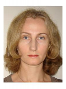 Profileimage by Anastasia Andreeva SAP BI BW Architect from Moscow