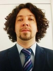 Profileimage by Andre Kovats SENIOR BI CONSULTANT from WoluweSaintLambert