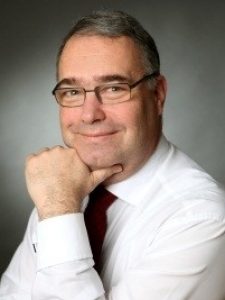 Profileimage by Andreas Reichel Senior IT Manager (Service, Programmes/Projects, Change, Transformation) from Duesseldorf