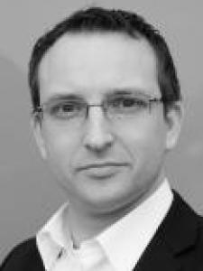 Profileimage by Andreas Strothmueller Geschäftsführer from Muenster