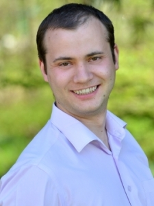 Profileimage by Andrei Plaiasu SAP CRM Consultant (CRM ABAP FIORI) from Luxembourg