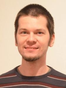 Profileimage by Andrei Zorila Senior Software Engineer / .NET Developer / C# Trainer from Cluj