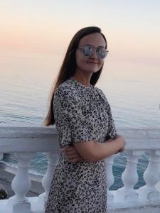 Profileimage by Angelina Chernavskaya English/Russian into Spanish TRANSLATOR from