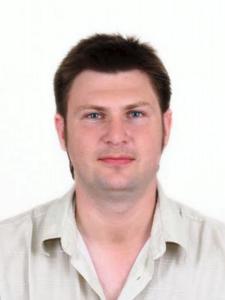 Profileimage by Anton Ivanov Experienced .Net developer from Prague