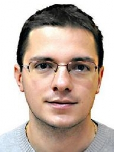 Profileimage by Antonijo Kovacevic Mechanical Engineer from Virovitica