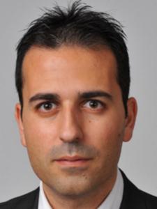 Profileimage by Antonis Antoniou Full Stack Developer - Java/Spring Boot/Camunda/Angular from Larnaca
