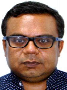 Profileimage by Arnab Mazumdar EXECUTIVE, EXECUTIVE, COMPUTER OPERATOR ASSOCIATE from Kolkata