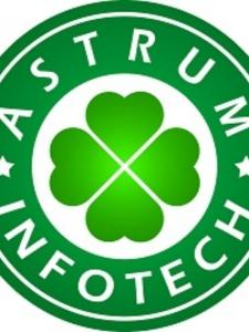 Profileimage by Astrum Infotech Astrum Infotech also offers other the best reasonable cost logo design, website development and bran from
