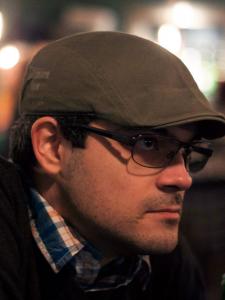 Profileimage by Atanas Ruzhin Senior Frontend Developer from Plovdiv