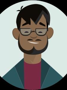 Profileimage by Augusto Galvo Augusto Galvão Animator, Illustrator and Motion Designer from