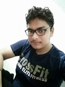 Profileimage by Avinash Mittal SEO Executive from Meerut