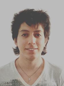 Profileimage by Axel Reboredo Web Developer Trainee from CABA