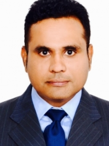 Profileimage by Ayaz Khan SAP PP QM VC & APO Consultant from Dubai