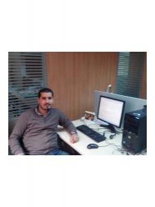 Profileimage by BOUAZIZI Meftah Senior Developer /Team Lead JAVA/J2EE  with 10 years of experiences from CERGY