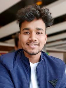 Profileimage by Baidyanath Sahoo Accounts Executive, Intern - Digital Champions Program from Bhubaneswar