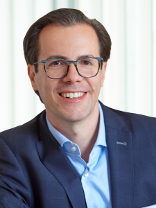 Profile picture by Björn Bausch  Datenschutz, IT-Recht, Informationssicherheit, Compliance