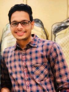 Profileimage by Bramhanand Karlekar RPA Developer (Robotics Process Automation) from