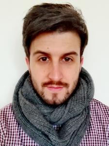 Profileimage by Branislav Pantic Webentwickler, Wordpress Entwickler, Webdesigner, Software Engineer from Wien